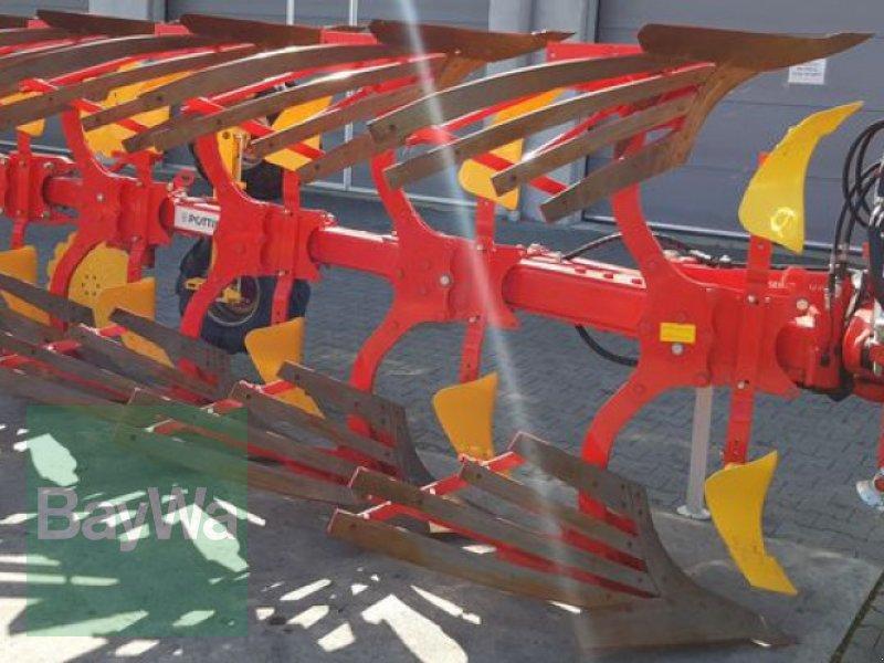 Pflug des Typs Pöttinger SERVO 45 M PLUS FÜNFSCHARIG PÖ, Neumaschine in Aichach (Bild 1)