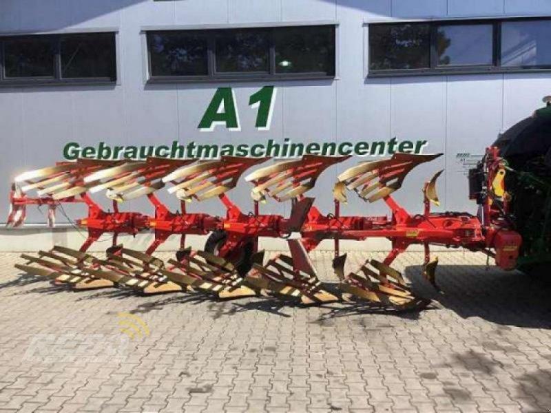 Pflug a típus Pöttinger SERVO 45 S 5-SCHAR PLUS NOVA, Gebrauchtmaschine ekkor: Neuenkirchen-Vörden (Kép 1)