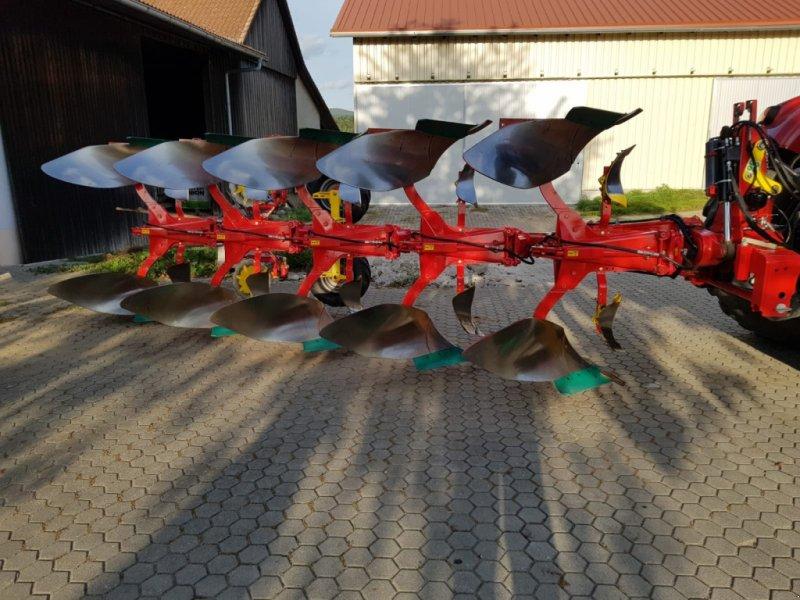 Pflug a típus Pöttinger Servo 45 S Plus Nova, Gebrauchtmaschine ekkor: Thanstein (Kép 1)
