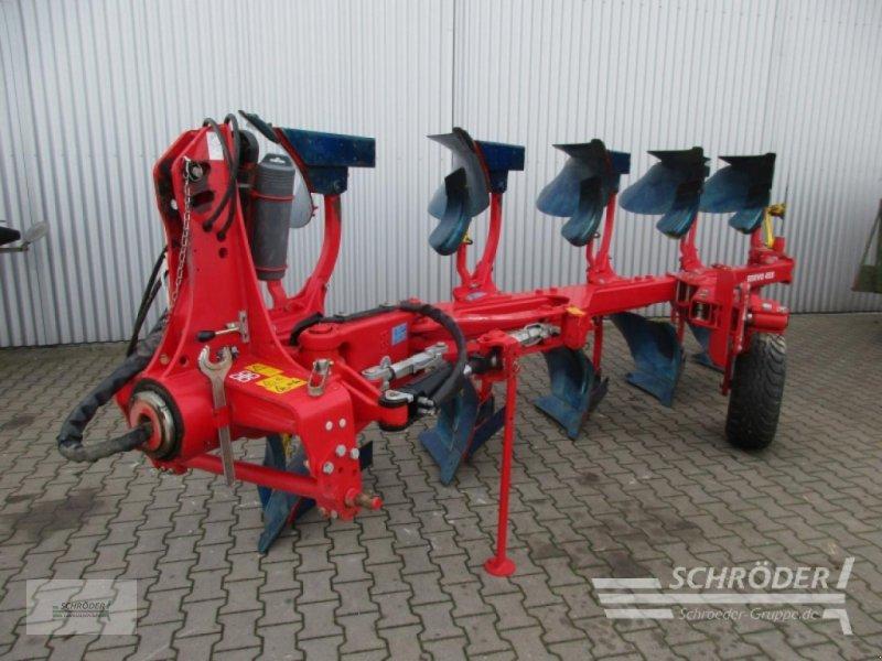 Pflug a típus Pöttinger Servo 45 S, Gebrauchtmaschine ekkor: Wildeshausen (Kép 1)