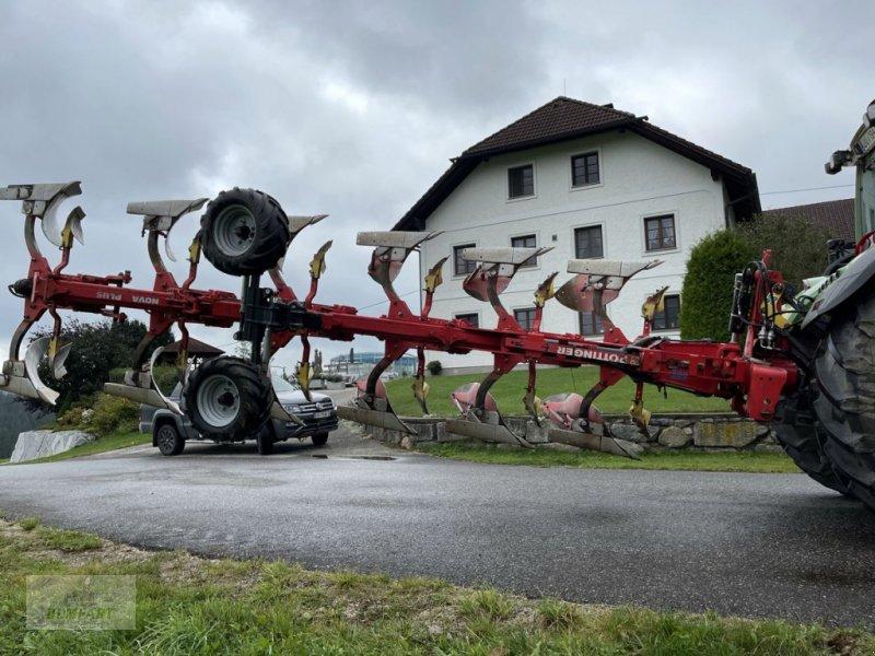 Pflug des Typs Pöttinger Servo NOVA Plus S45 PN, Gebrauchtmaschine in Bad Leonfelden (Bild 1)