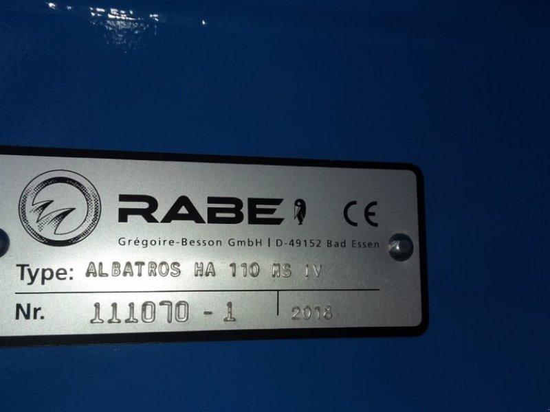 Pflug a típus Rabe Albatros HA 110 MS, Neumaschine ekkor: Moosbach (Kép 3)