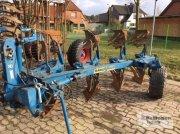 Pflug des Typs Rabe Anbaudrehpflug, Gebrauchtmaschine in Tülau-Voitze