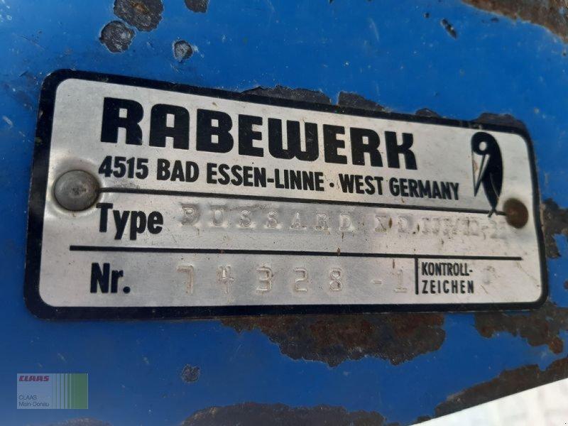 Pflug des Typs Rabe BUSSARD XD III/ 70-35, Gebrauchtmaschine in Aurach (Bild 9)