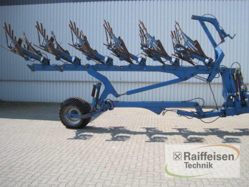 Pflug a típus Rabe Kormoran HA 160, Gebrauchtmaschine ekkor: Holle (Kép 1)