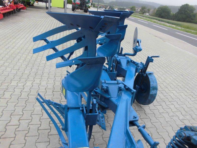 Pflug typu Rabe Specht Avant LKXD 3, Gebrauchtmaschine v Schwend (Obrázok 11)