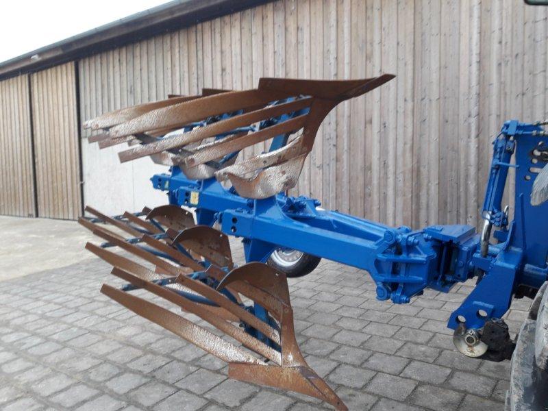 Pflug a típus Rabe Star Avant 140 CD, Gebrauchtmaschine ekkor: Abensberg (Kép 1)