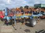 Pflug des Typs Rabe SUPER ALBATROS HA 140 ekkor: Bockel - Gyhum