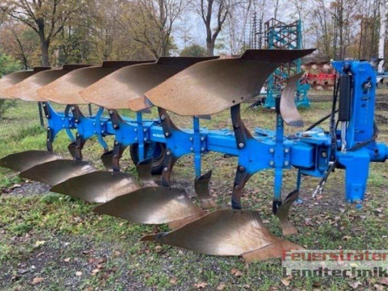 Pflug типа Rabe SUPER ALBATROS, Gebrauchtmaschine в Beelen (Фотография 1)