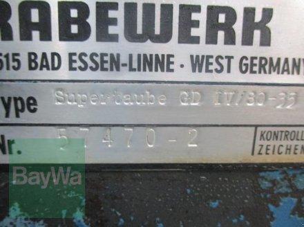 Pflug des Typs Rabe SUPER TAUBE  IV/80-35   #459, Gebrauchtmaschine in Schönau b.Tuntenhausen (Bild 3)