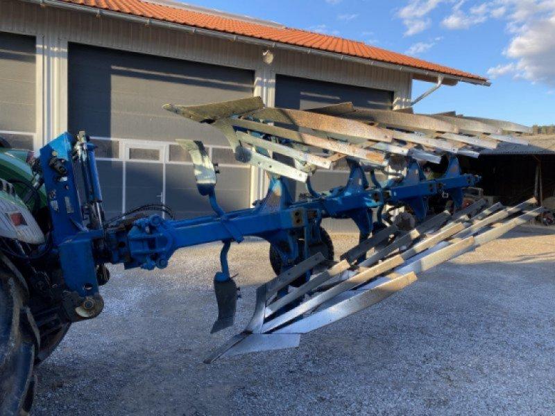 Pflug des Typs Rabe Supertaube Avant 160, Gebrauchtmaschine in Leinach (Bild 1)