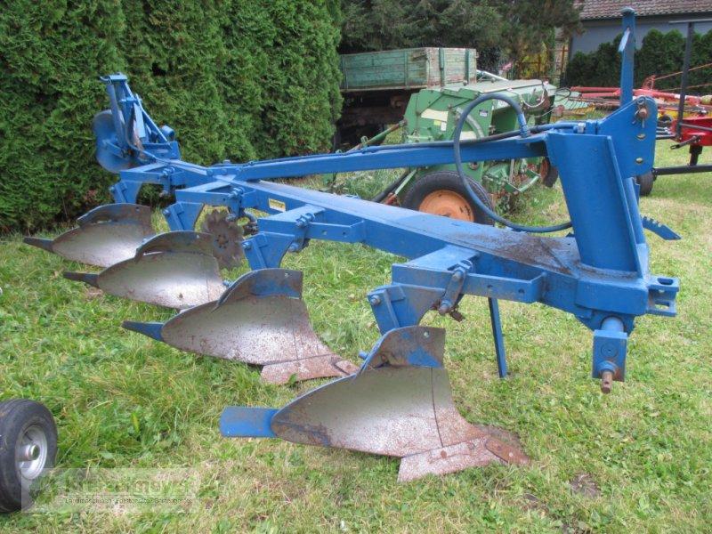 Pflug tip Rabe Zeisig IV/65-34, Gebrauchtmaschine in Feuchtwangen (Poză 1)