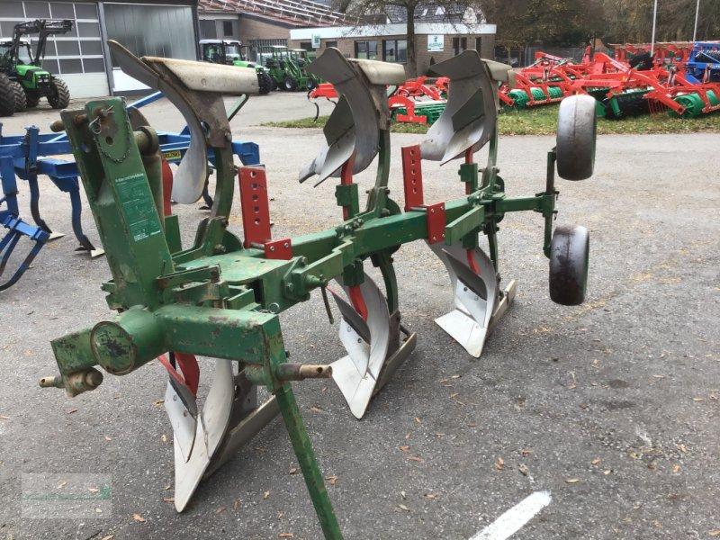 Pflug des Typs Regent 3 Schar, Gebrauchtmaschine in Marsberg (Bild 4)