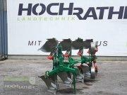 Pflug a típus Regent EUROSTAR 120-4 Schar-Wendepflug, Gebrauchtmaschine ekkor: Kronstorf