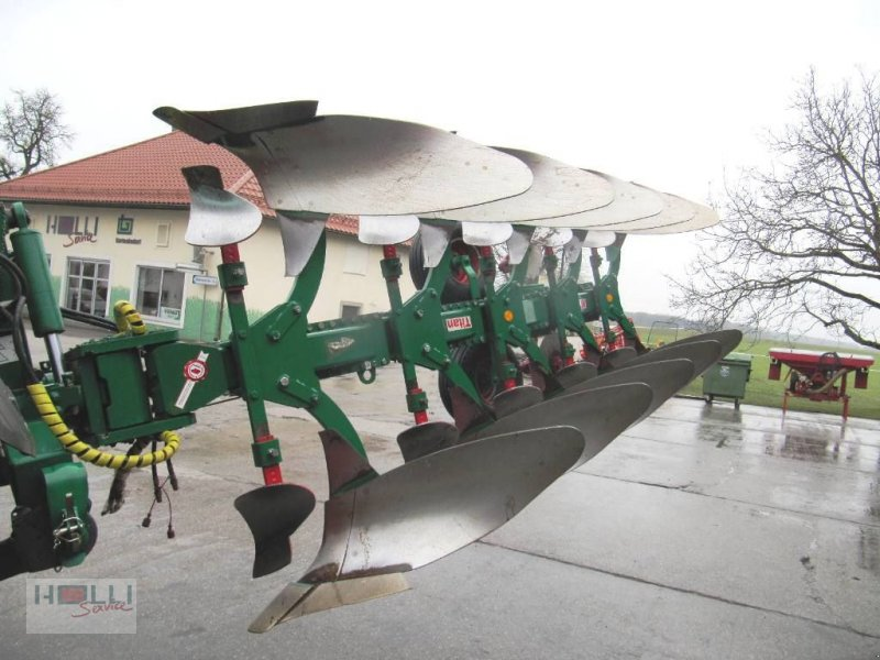 Pflug типа Regent Titan 150  5-scharig, Gebrauchtmaschine в Niederneukirchen (Фотография 1)