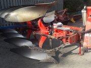 Pflug типа Sonstige 4 fu. MF 715 m/ pakkerarm og hydr. stenudløser, Gebrauchtmaschine в Hadsund