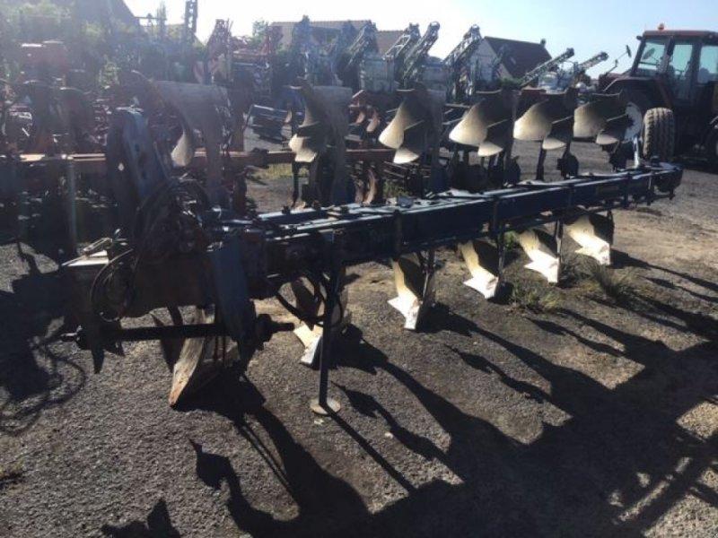 Pflug типа Sonstige 6CORPS, Gebrauchtmaschine в les hayons (Фотография 5)