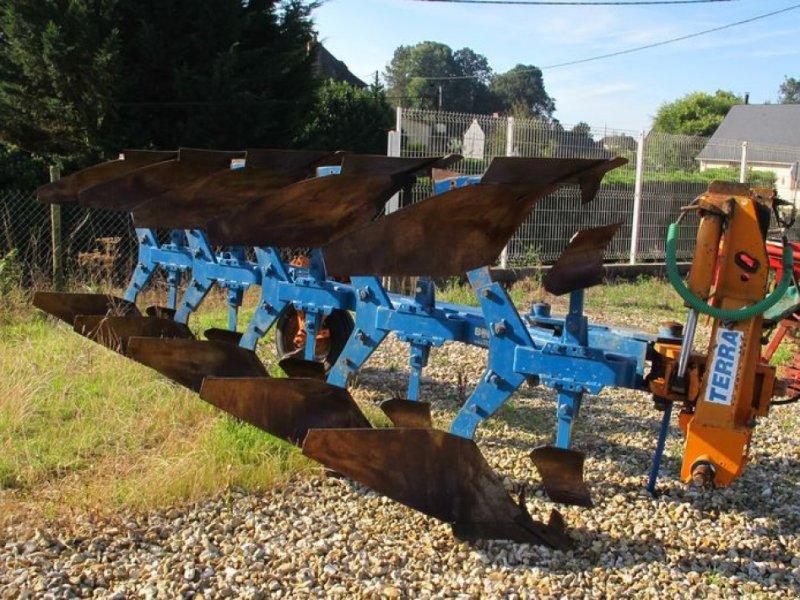 Pflug tipa Sonstige TERRA, Gebrauchtmaschine u Saint Ouen du Breuil (Slika 1)