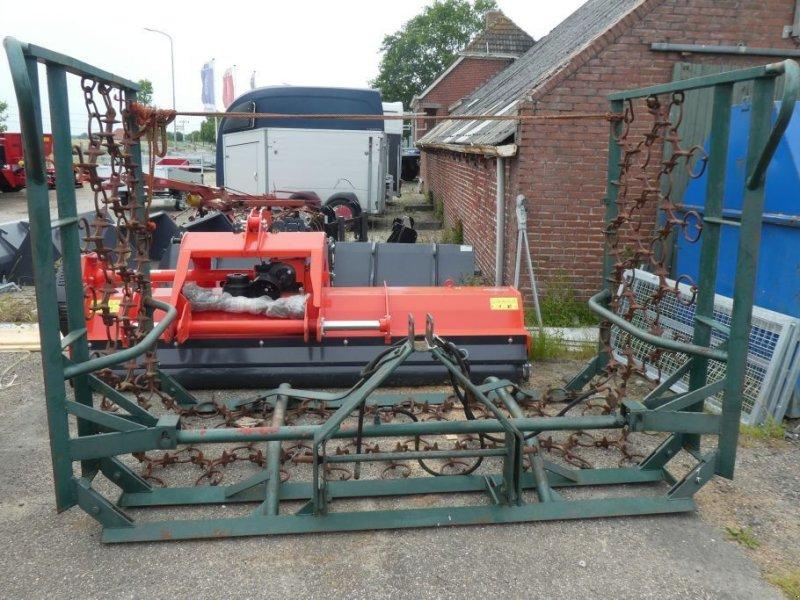 Pflug типа Sonstige Weidesleep Hydraulische opklapbaar, Gebrauchtmaschine в Losdorp (Фотография 1)
