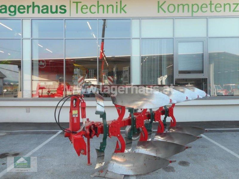 Pflug des Typs Sonstige XM 950, Gebrauchtmaschine in Klagenfurt (Bild 1)