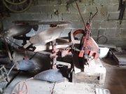 Pflug типа unbekannt 2 Schar, Gebrauchtmaschine в Weissach im Tal