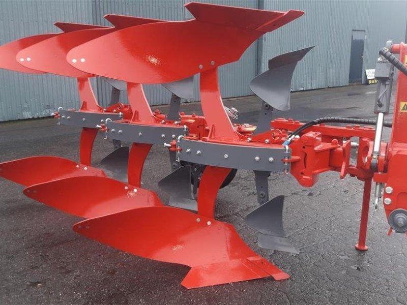 Pflug tipa Unia Ibis ls 3+ Plus, Gebrauchtmaschine u Hadsund (Slika 1)