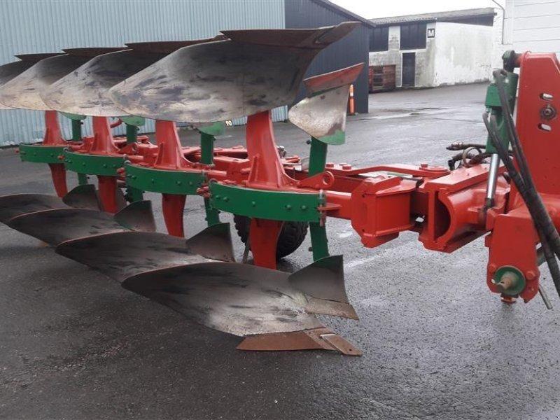 Pflug des Typs Unia Ibis S 4 Vario, Gebrauchtmaschine in Hadsund (Bild 1)