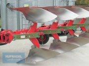 Pflug typu Unia ibis XXL 4 SV, Gebrauchtmaschine v Neuhof-Zenn