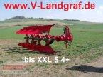 Pflug des Typs Unia Ibis XXL S 4+ in Ostheim/Rhön