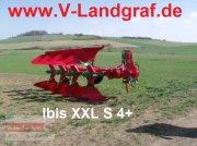 Pflug typu Unia Ibis XXL S 4+, Neumaschine w Ostheim/Rhön