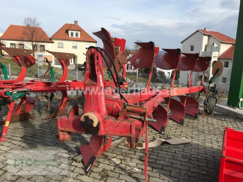 Pflug a típus Vogel & Noot 5-SCHAR, Gebrauchtmaschine ekkor: Großpetersdorf (Kép 1)