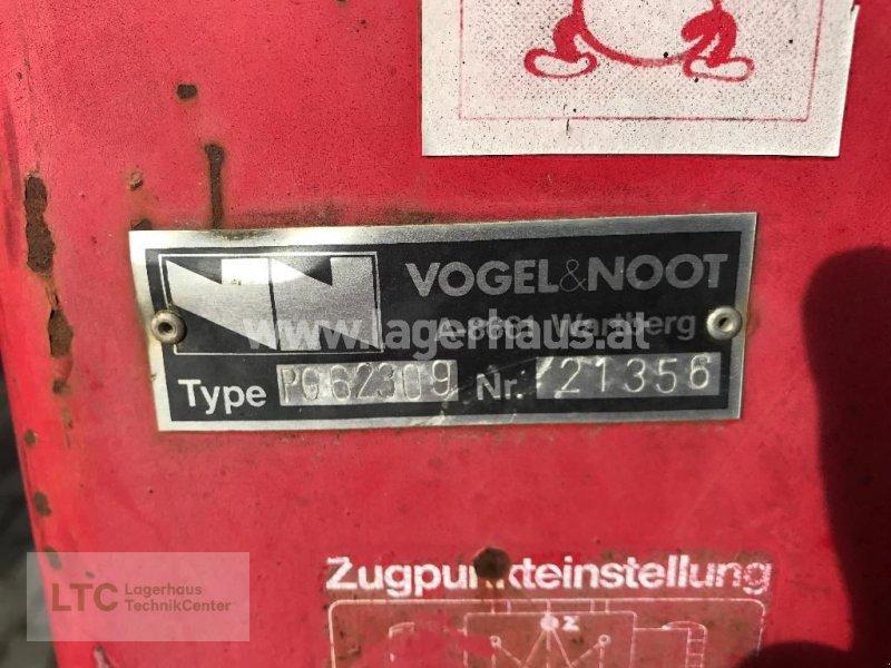 Pflug a típus Vogel & Noot 5-SCHAR, Gebrauchtmaschine ekkor: Großpetersdorf (Kép 16)