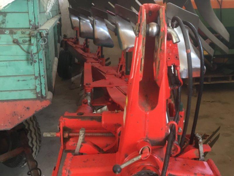 Pflug des Typs Vogel & Noot 5 Schar, Gebrauchtmaschine in Plattling (Bild 2)