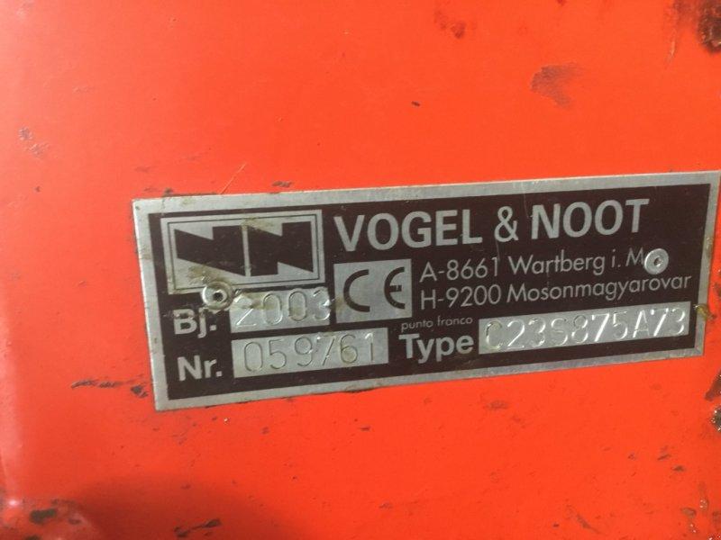 Pflug des Typs Vogel & Noot 5 Schar, Gebrauchtmaschine in Plattling (Bild 4)