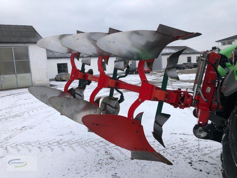Pflug des Typs Vogel & Noot Euromat Permanit M950, Gebrauchtmaschine in Frontenhausen (Bild 1)