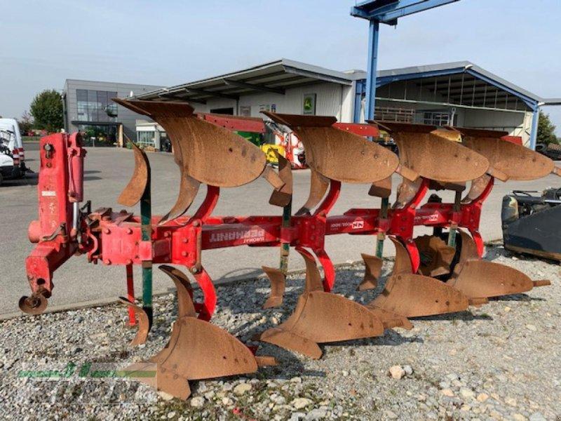 Pflug des Typs Vogel & Noot Euromat Permanit S1050, Neumaschine in Euerhausen (Bild 1)