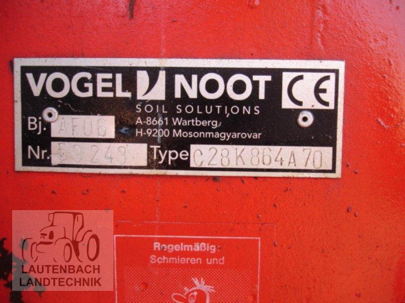 Pflug des Typs Vogel & Noot Euromat Permanit S1050, Gebrauchtmaschine in Rollshausen (Bild 3)