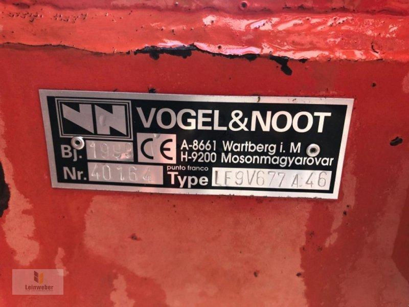 Pflug des Typs Vogel & Noot Gigant 1000, Gebrauchtmaschine in Neuhof - Dorfborn (Bild 10)