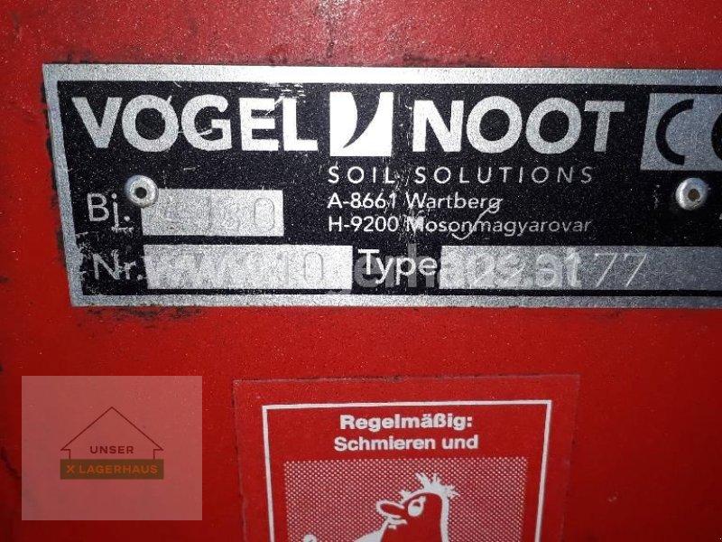 Pflug des Typs Vogel & Noot M-1000 4-SCHARIG, Gebrauchtmaschine in Haag (Bild 4)