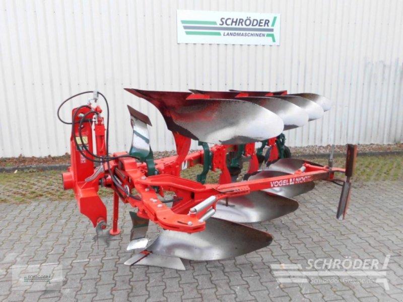 Pflug des Typs Vogel & Noot M 1000 PLUS 4 SC, Gebrauchtmaschine in Wildeshausen (Bild 1)