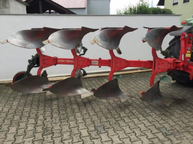 Pflug типа Vogel & Noot Permanit Euromat S850, Gebrauchtmaschine в Wiesentheid (Фотография 1)