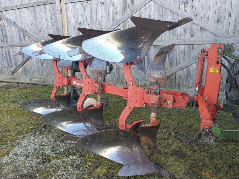 Pflug des Typs Vogel & Noot Pflug 3-Schar, Gebrauchtmaschine in Hausen (Bild 1)