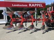 Pflug des Typs Vogel & Noot Plus XM 1050 Vario 4-Schar-Wendepflug, Gebrauchtmaschine in Mariasdorf
