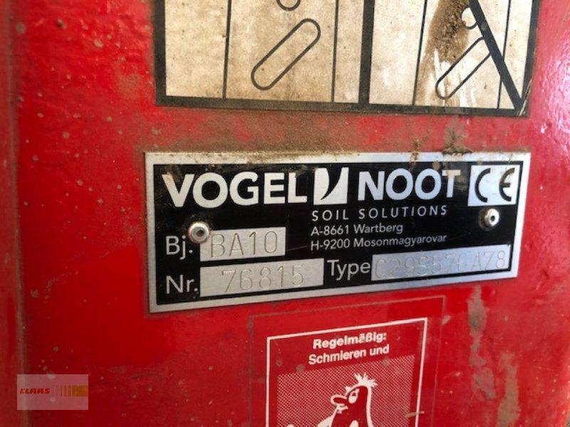 Pflug des Typs Vogel & Noot Plus XS 950 Vario, Gebrauchtmaschine in Langenau (Bild 4)