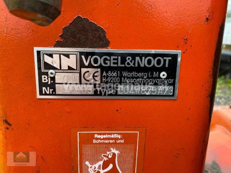 Pflug типа Vogel & Noot S 1050 SJ, Gebrauchtmaschine в Klagenfurt (Фотография 5)