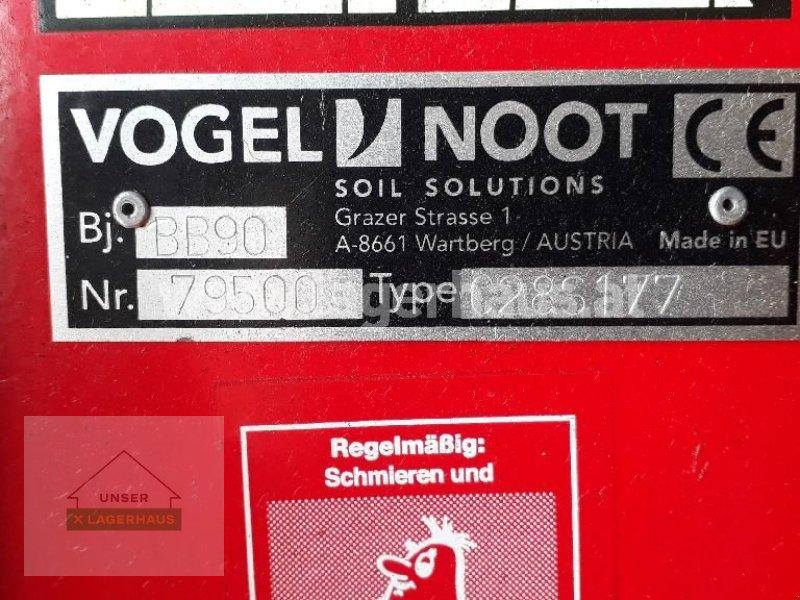 Pflug des Typs Vogel & Noot XMS 1000 VARIO 5-SCHARIG, Gebrauchtmaschine in Haag (Bild 7)