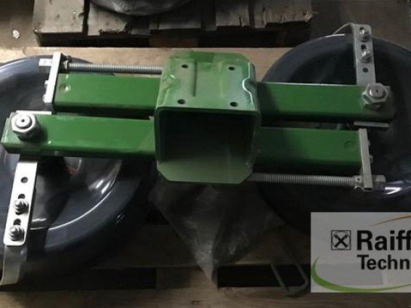 Pflugzubehör типа Amazone Doppelstützrad vorne, Neumaschine в Hofgeismar (Фотография 1)