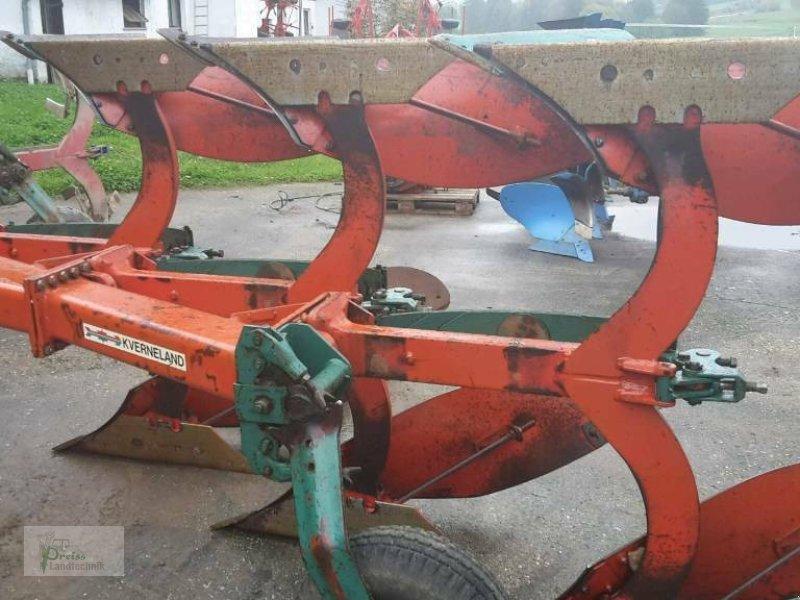 Pflugzubehör типа Kverneland Ersatzteile, Gebrauchtmaschine в Bad Kötzting (Фотография 1)