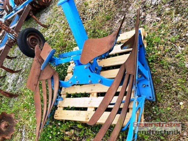 Pflugzubehör des Typs Lemken ERWEITERUNGSSCHAR, Gebrauchtmaschine in Beelen (Bild 1)