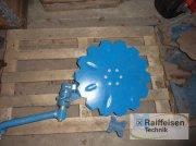 Pflugzubehör des Typs Lemken Scheibenseche 1 Paar D500 gla, Gebrauchtmaschine in Eckernförde
